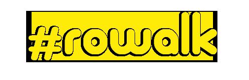 Rowalk Hashtag
